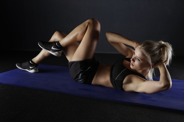 Exercise Daily fitness tips